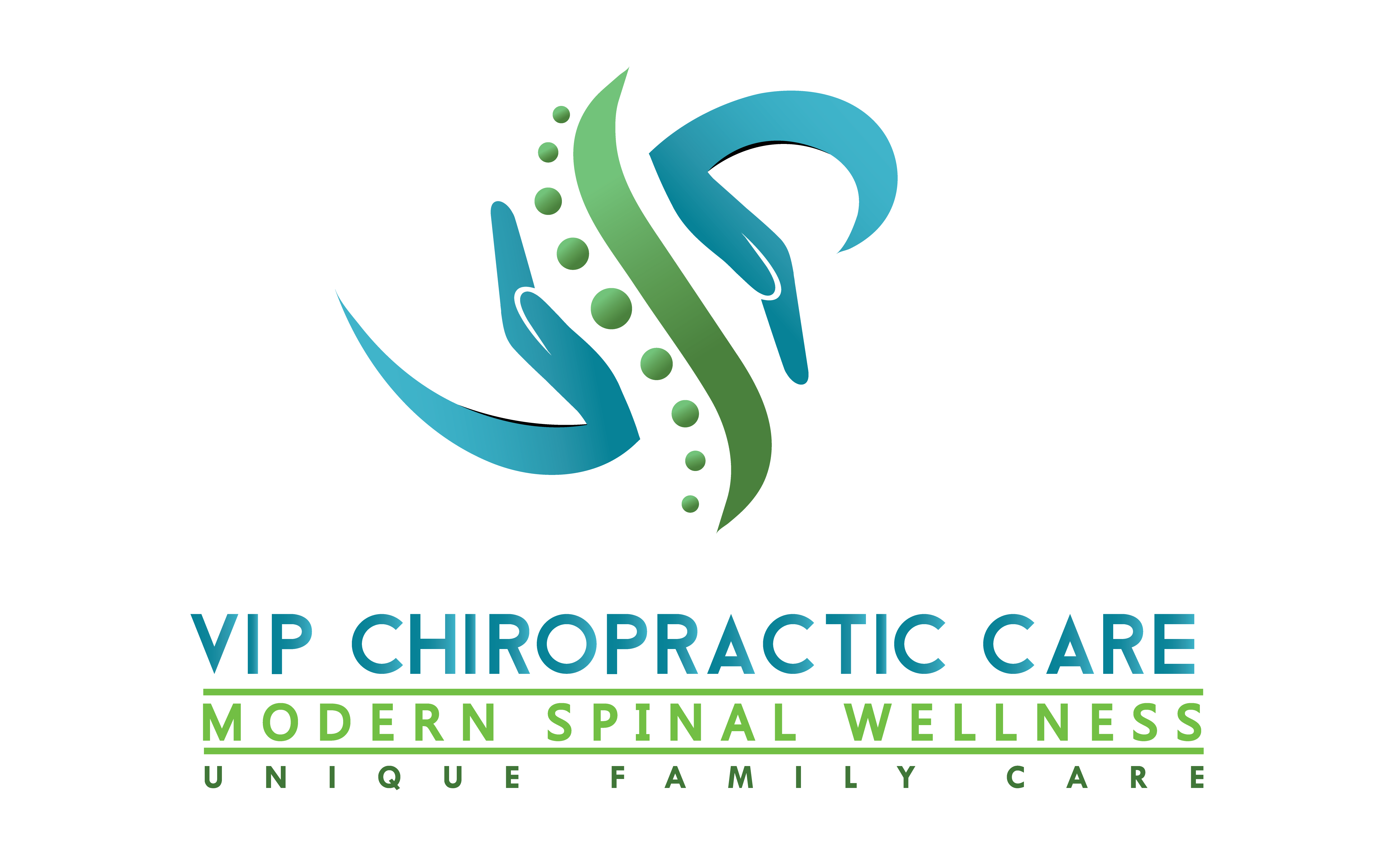 VIP Chiropractic Care - Modern Spinal Wellness - Unique Chiropractic Care